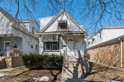 5934 W Giddings, Chicago, IL 60630