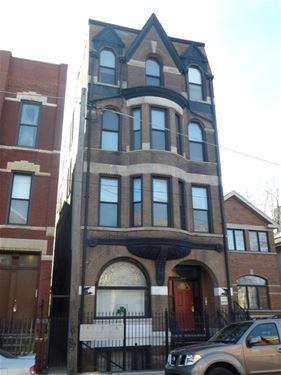 1337 W Huron Unit 4F, Chicago, IL 60642