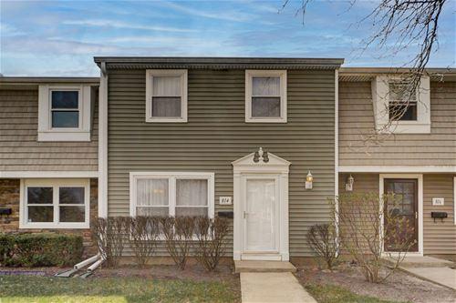 814 Dunbar, Schaumburg, IL 60194