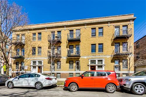 1952 W Byron Unit 6, Chicago, IL 60613