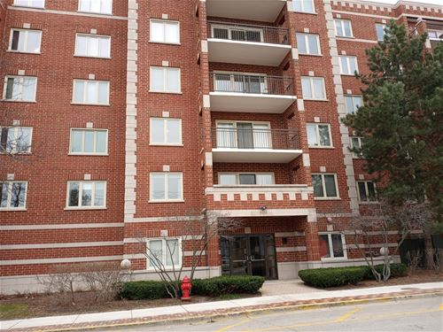 5005 W Warren Unit 406, Skokie, IL 60077