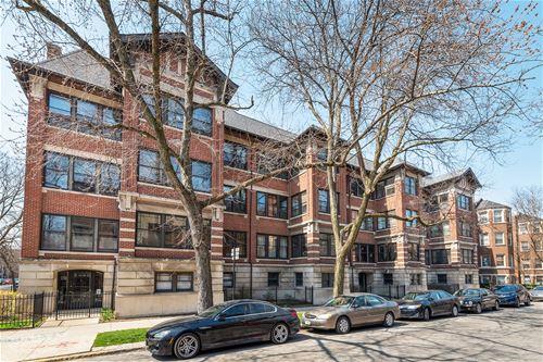 5052 S Woodlawn Unit 2B, Chicago, IL 60615