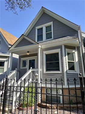 2625 N Emmett, Chicago, IL 60647