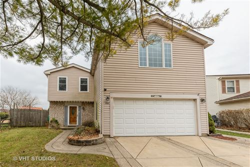 1107 Darby, Roselle, IL 60172