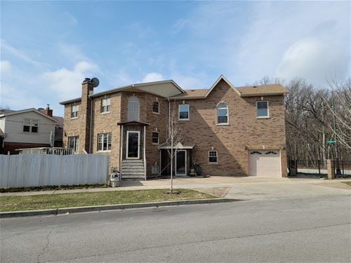 5936 N Caldwell, Chicago, IL 60646