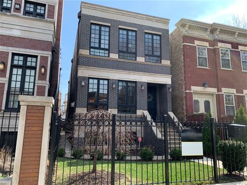 1319 N Bell, Chicago, IL 60622