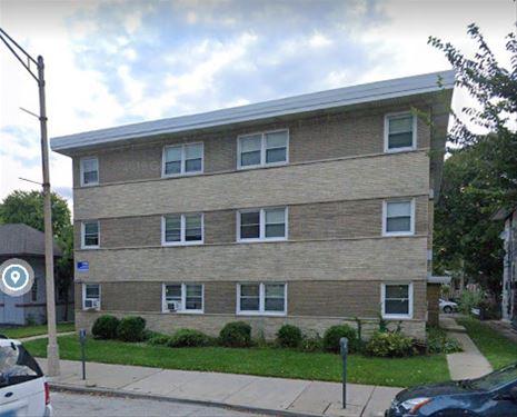 929 S Oak Park Unit 3SW, Oak Park, IL 60304
