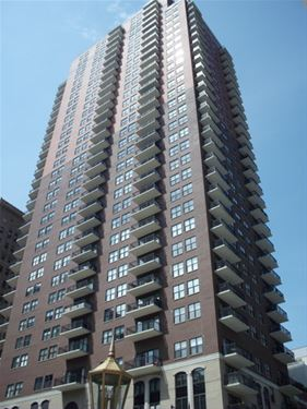 41 E 8th Unit 2404, Chicago, IL 60605