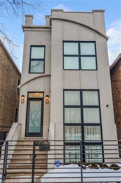 1622 W Nelson, Chicago, IL 60657