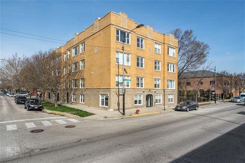 5302 N Kedzie Unit G, Chicago, IL 60625