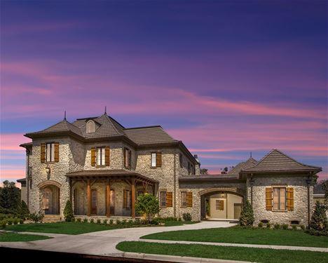 8988 Johnston, Burr Ridge, IL 60527