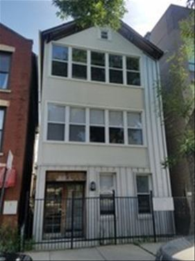 1239 W Ohio, Chicago, IL 60642