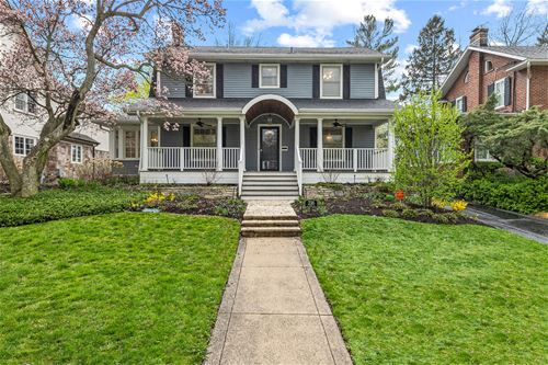216 N Grant, Hinsdale, IL 60521