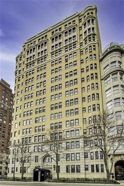 3300 N Lake Shore Unit 6C, Chicago, IL 60657