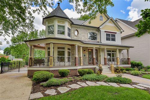 511 W Jefferson, Naperville, IL 60540