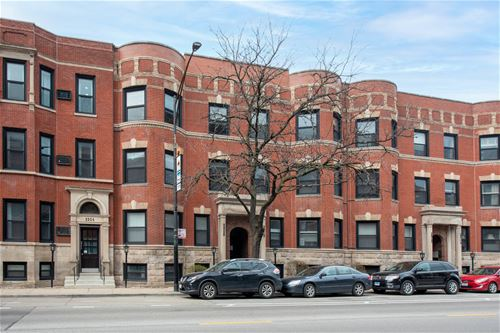 2908 N Halsted Unit G, Chicago, IL 60657