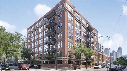 850 W Adams Unit 3D, Chicago, IL 60607