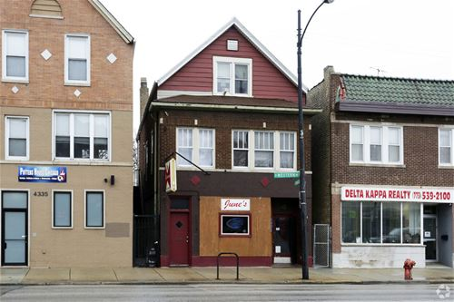4333 N Western, Chicago, IL 60618