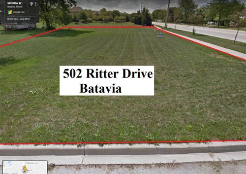 502 Ritter, Batavia, IL 60510