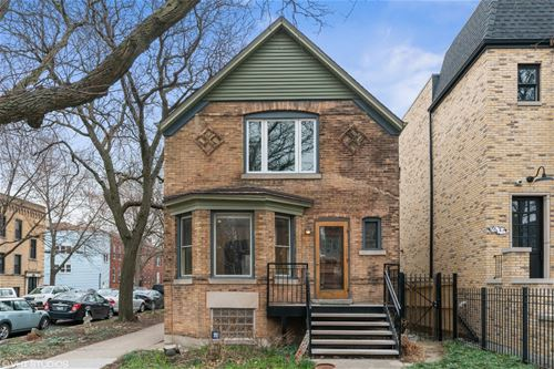 2649 N Albany, Chicago, IL 60647