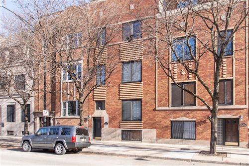 857 N La Salle Unit 3, Chicago, IL 60610