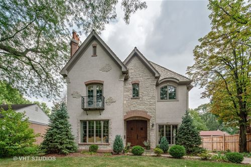 621 N County Line, Hinsdale, IL 60521