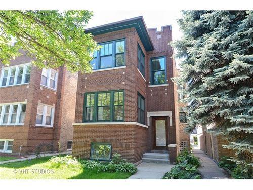 2635 W Leland, Chicago, IL 60625