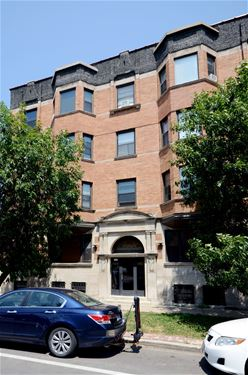 1414 W Wilson Unit 3, Chicago, IL 60640