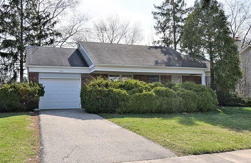 790 Silver Rock, Buffalo Grove, IL 60089
