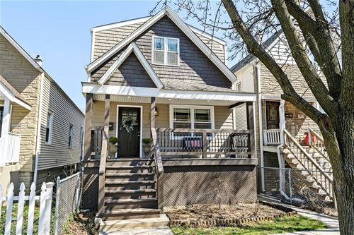 3857 N Albany, Chicago, IL 60618