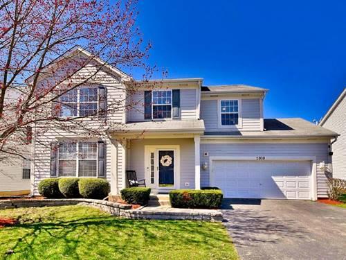 2010 Colchester, Hoffman Estates, IL 60192