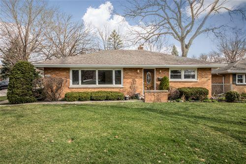 2518 W Sibley, Park Ridge, IL 60068