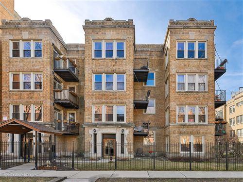 1631 W Pratt Unit 3W, Chicago, IL 60626
