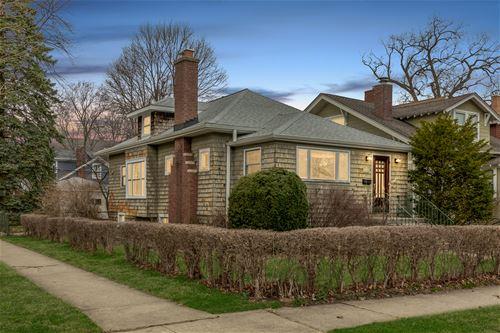 2140 Pioneer, Evanston, IL 60201