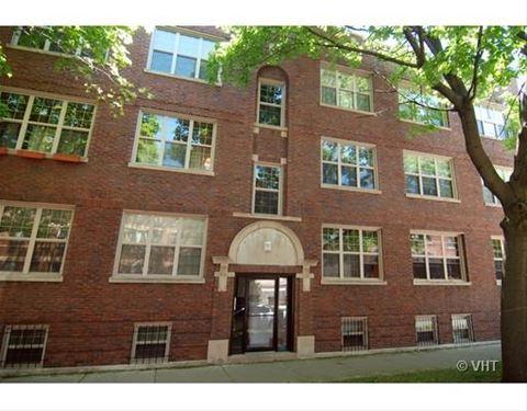 3341 W Sunnyside Unit 3B, Chicago, IL 60625