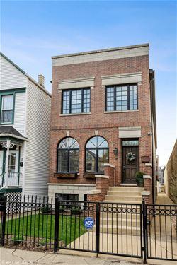 1541 W Wolfram, Chicago, IL 60657