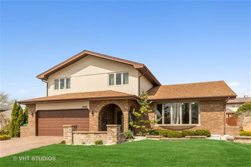 13050 Meadowview, Homer Glen, IL 60491