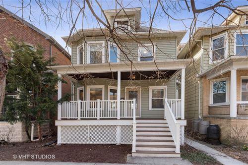 2447 W Wilson, Chicago, IL 60625