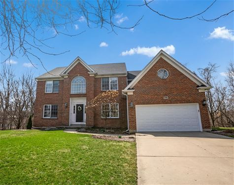 996 Chancery, Cary, IL 60013