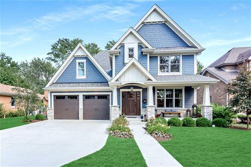 1807 S Prospect, Park Ridge, IL 60068
