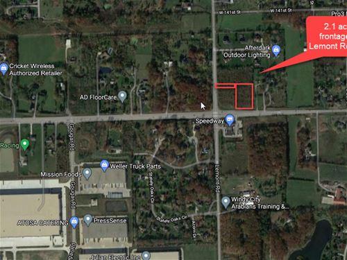 15552 W 143rd, Homer Glen, IL 60491
