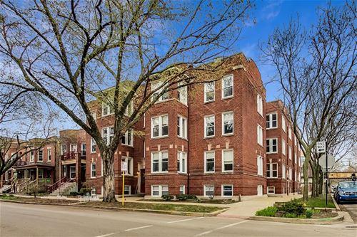 2455 W Leland Unit 2, Chicago, IL 60625