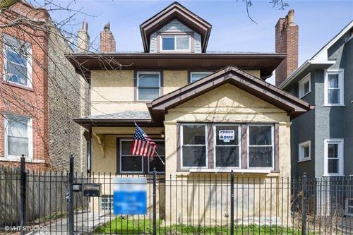 1620 W North Shore, Chicago, IL 60626