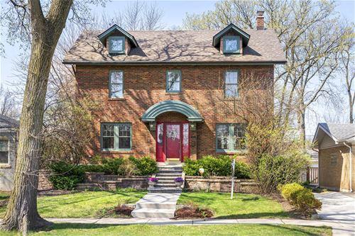 424 S York, Elmhurst, IL 60126