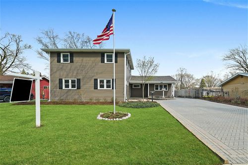 505 Olive, Hoffman Estates, IL 60169