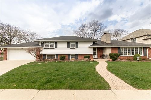 1130 S Chester, Park Ridge, IL 60068