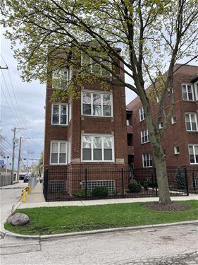 4815 W Hutchinson Unit 2F, Chicago, IL 60641