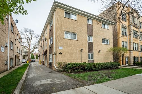 4306 N Keystone Unit 101, Chicago, IL 60641