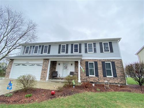 1701 71st, Downers Grove, IL 60516