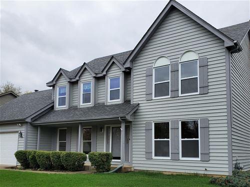 306 Stoneleigh, Oswego, IL 60543